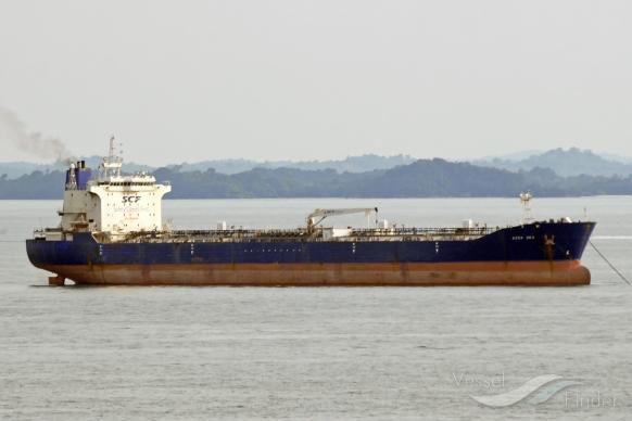 AZOV SEA photo