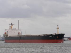 Photo of CRANE LYRA ship
