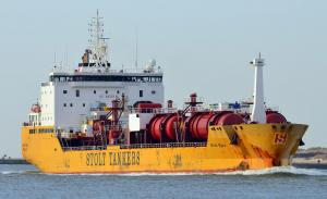 Photo of STOLT SPAN ship