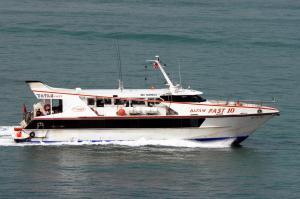 Photo of JET FLYTE I ship