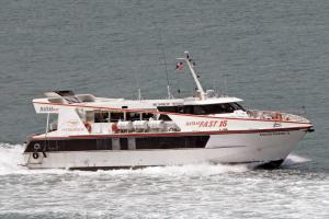 Photo of ASEAN RAIDER II ship
