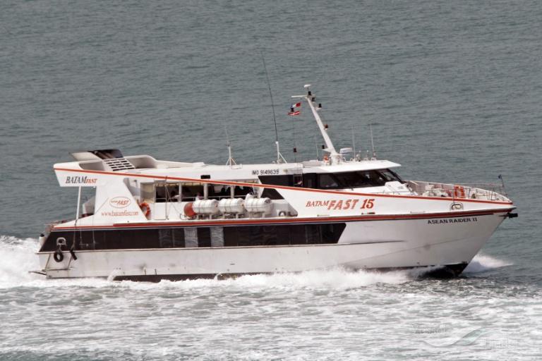 ASEAN RAIDER II photo
