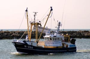 Photo of N350 INGRID ship