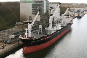 Photo of BRAVO TRADER ship
