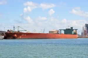 Photo of SINOMERCHANT ship