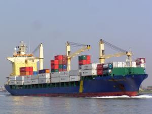 Photo of GDANSK TRADER ship