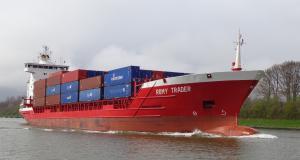 Photo of ROMY TRADER ship