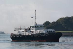 Photo of SD BOVISAND ship