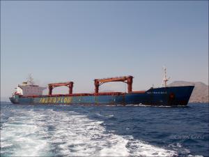 Photo of AVLEMON ship