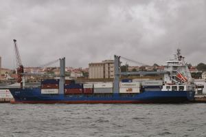 Photo of INSULAR ship