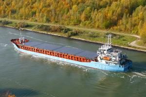 Photo of WILSON LEER ship