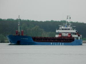 Photo of WILSON BRUGGE ship
