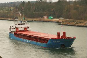 Photo of WILSON BRAKE ship