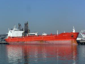Photo of MR NAUTILUS ship