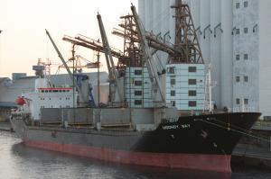 Photo of MACHITIS ship