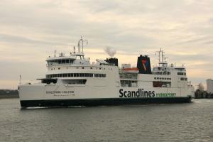 Photo of SCHLESWIG-HOLSTEIN ship