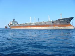 Photo of ALBA MARINA ship