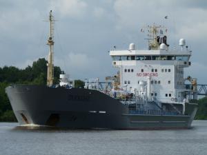 Photo of TARNDAL ship