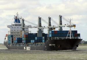 Photo of GREY FOX ship