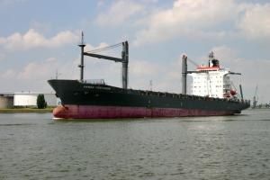 Photo of SM HOCHIMINH ship