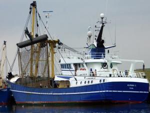 Photo of TX1 KLASINA J ship