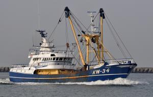 Photo of FV-R0SEMARIE ship