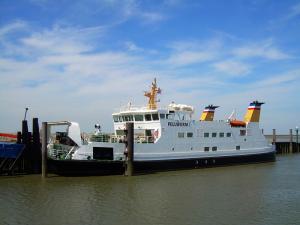 Photo of PELLWORM 1 ship