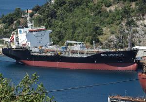 Photo of RINA AMORETTI ship