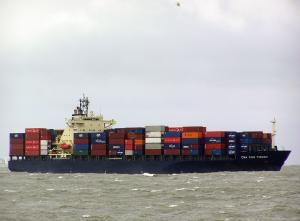 Photo of MSC GIANNA ship