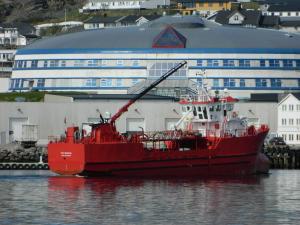 Photo of KYSTBUNKER ship