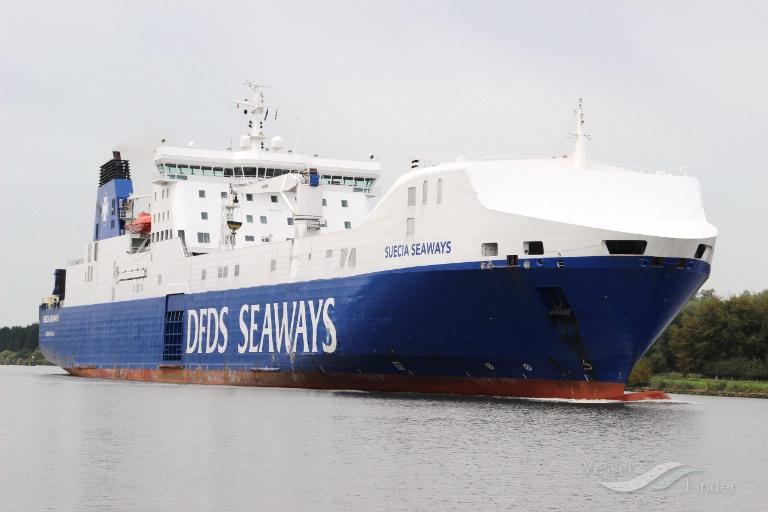 SUECIA SEAWAYS photo