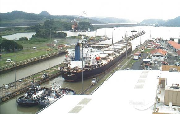 PANAMAX ENERGY photo