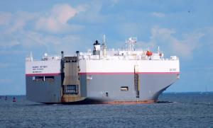 Photo of EURO SPIRIT ship