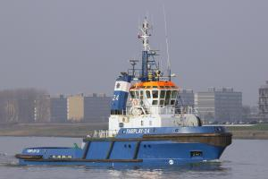 Photo of FAIRPLAY 24 ship