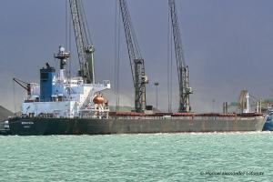 Photo of RIRUCCIA ship