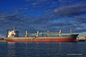 Photo of SONG HAI ship