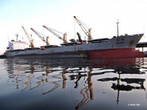 Photo of SHAN HAI ship