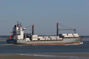 Photo of HANSA RENDSBURG ship