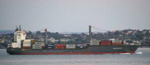 Photo of HANSA BREITENBURG ship
