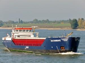 Photo of SEA CHARENTE ship
