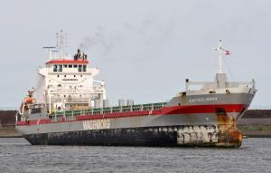 Photo of ADEL ship