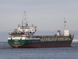 Photo of TOVE ship