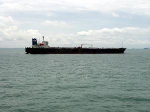 Photo of KARTIKA SEGARA ship