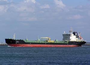 Photo of OLIVIA II ship