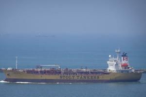 Photo of M/T STOLT BOTAN ship