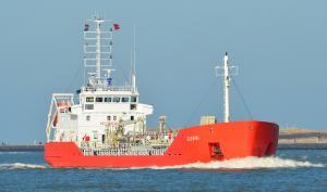 Photo of ROSSINI ship