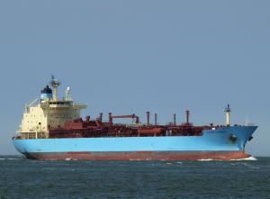 Photo of NAVIGATOR MAGELLAN ship