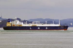 Photo of K.ACACIA ship