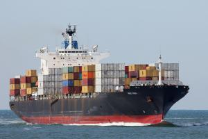 Photo of ITEA ship