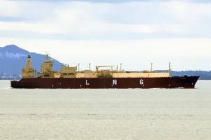 Photo of SK SUPREME ship